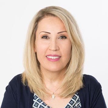 Dr. Pari Ghanbarzadeh