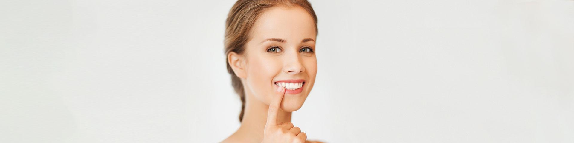 Minor Gum Surgery