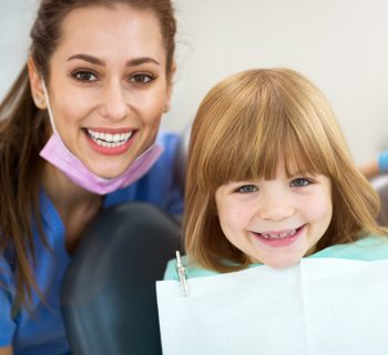 Tooth Extractions For Kids in Thornhill, Vaughan, ON