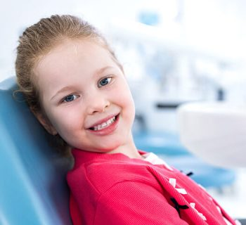 Children's Dental Exams in Thornhill, Vaughan, ON