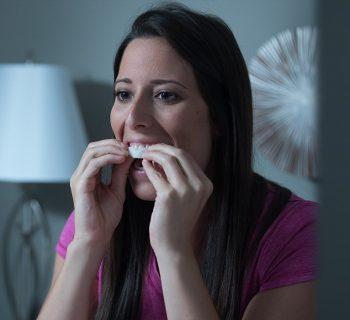 Sport Mouth Guard Vs Dental Night Guard
