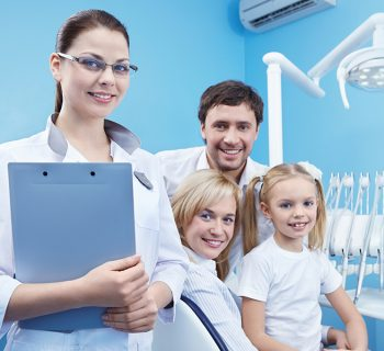 Pediatric Dentistry in Thornhill, Vaughan, ON